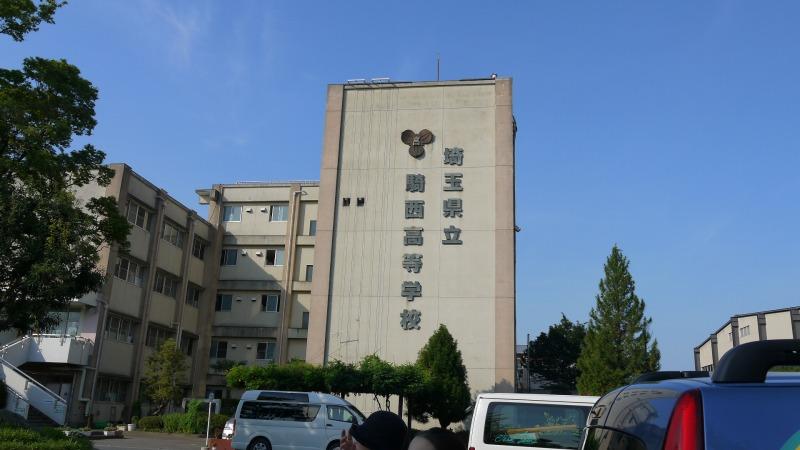 【活動報告】2012年9月13日福島県双葉町避難所 旧騎西高校訪問