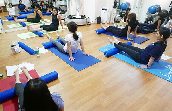 【お知らせ】肩こり・腰痛のための「メルトメソッド(全4回コース)」第二弾開催決定!